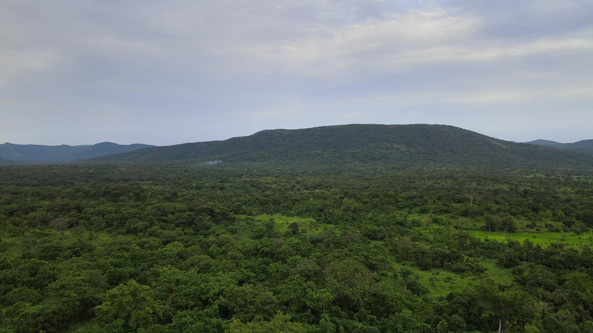 Lanscape Grassland Mountain Hills Vegetation